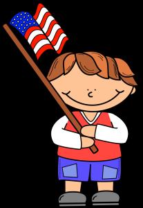 USA Boy