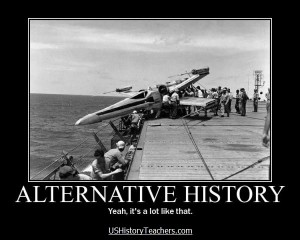 Alternative-History