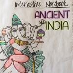 india cover page